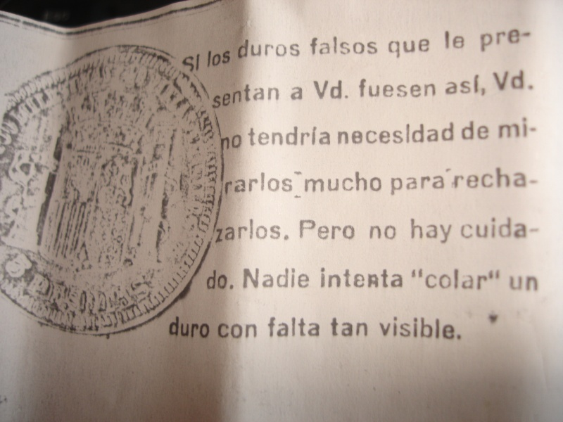 "Mi nueva balanza ""La infalible"" del siglo XIX Dsc06517"