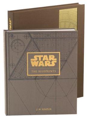 Star Wars: The Blueprints - Le coffret culte  - Page 3 Bluepr10