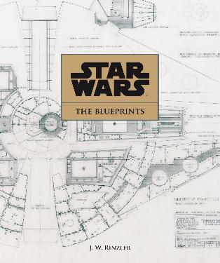 Star Wars: The Blueprints - Le coffret culte  - Page 3 Bluepr11