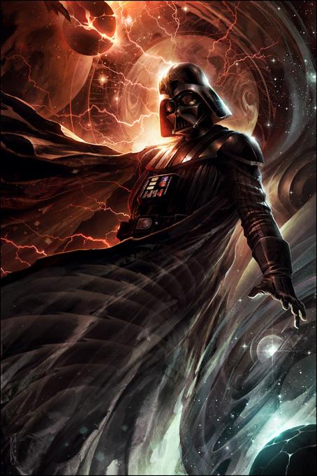 Artworks - ACME - Disney Star Wars Week End 2013 Center10