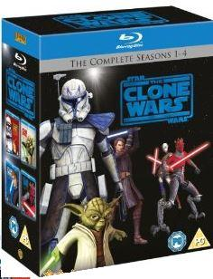 STAR WARS THE CLONE WARS - NEWS - NOUVELLE SAISON - DVD [3] - Page 2 Integr10