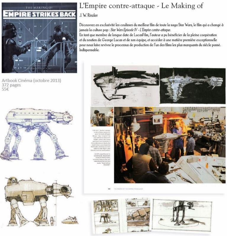 The Making of The Empire Strikes Back Making10