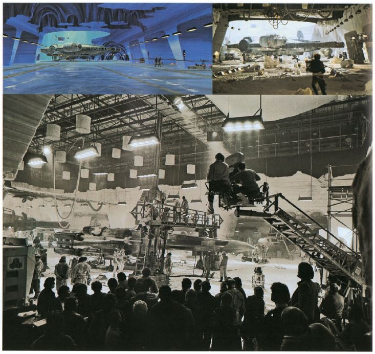 The Making of The Empire Strikes Back Making11