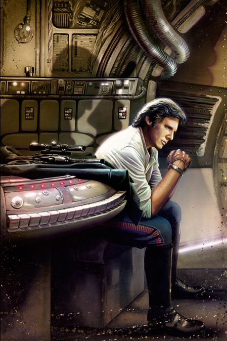 Artwork Star Wars - ACME - Redemtion Redemp10
