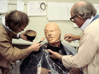 The Making of Return of the Jedi - Le Retour du Jedi The-ma13