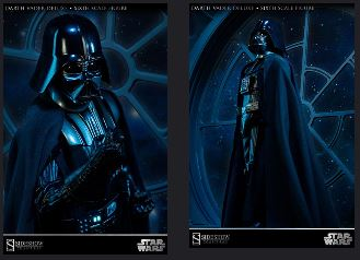 Sideshow - Darth Vader Deluxe Sixth Scale Figure  - Page 2 Vader_11
