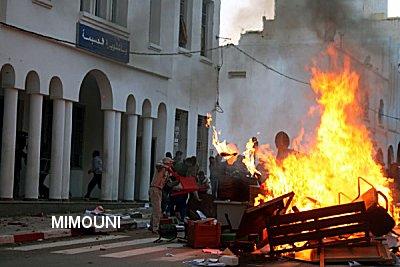 Mimouni : Marocains, ne detruisez pas votre pays Souss_12