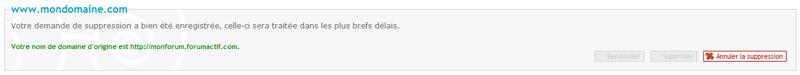 Perchè scegliere un nome di dominio personalizzato e come 1310