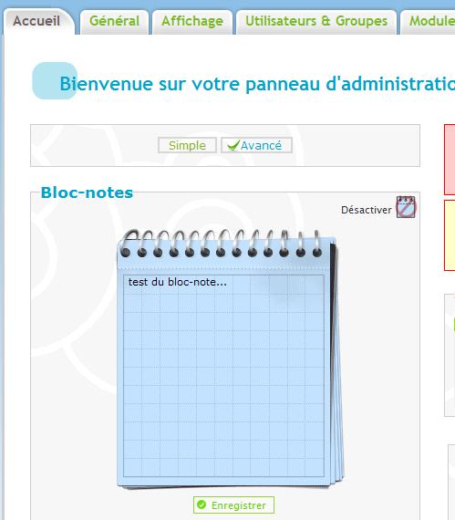Forumactif: nouvelle mise à jour, nouvelles fonctionnalités, nouvelle version... 612