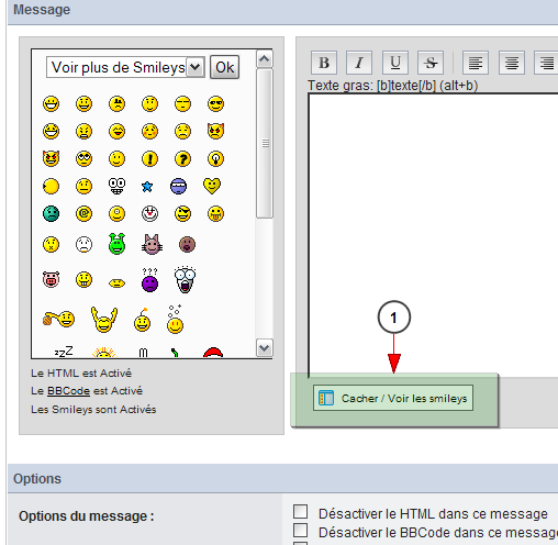 Forumactif: nouvelle mise à jour, nouvelles fonctionnalités, nouvelle version... 710