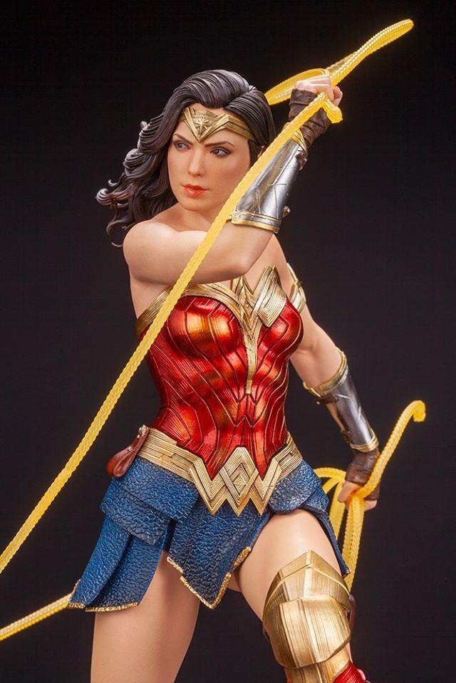 Wonder Woman 1984 - 1/6 scale ARTFX statue 10648310
