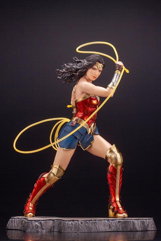 Wonder Woman 1984 - 1/6 scale ARTFX statue 10692610