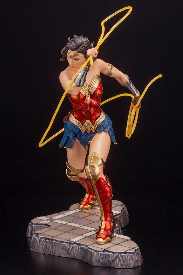 Wonder Woman 1984 - 1/6 scale ARTFX statue 10698810