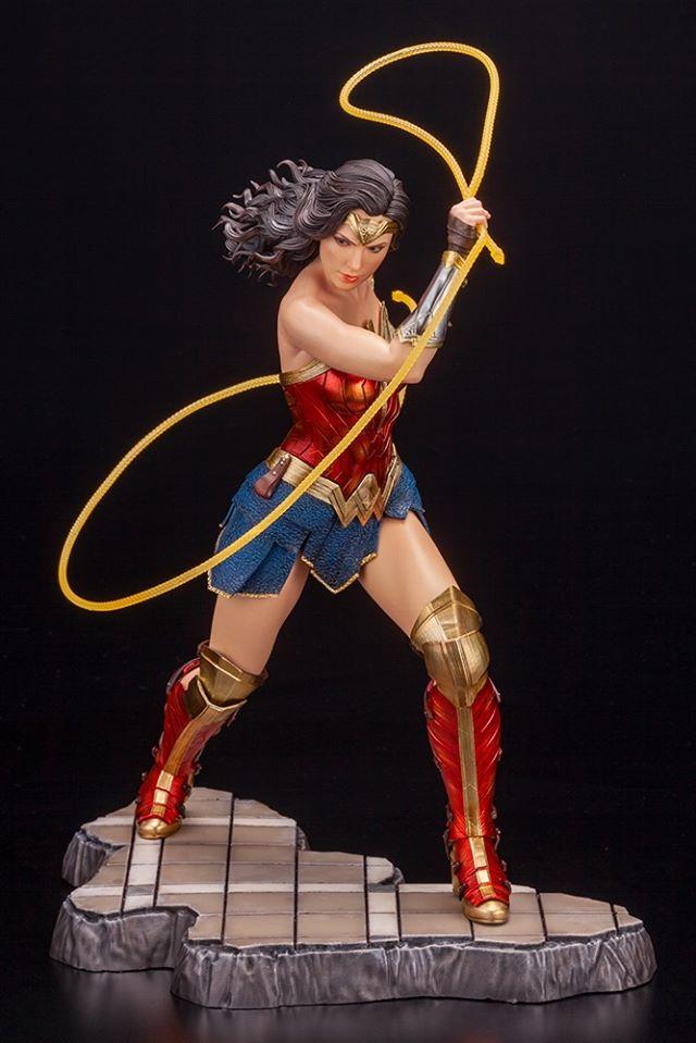 Wonder Woman 1984 - 1/6 scale ARTFX statue 10732110
