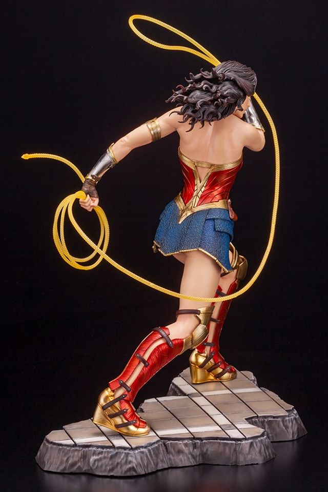 Wonder Woman 1984 - 1/6 scale ARTFX statue 10746210
