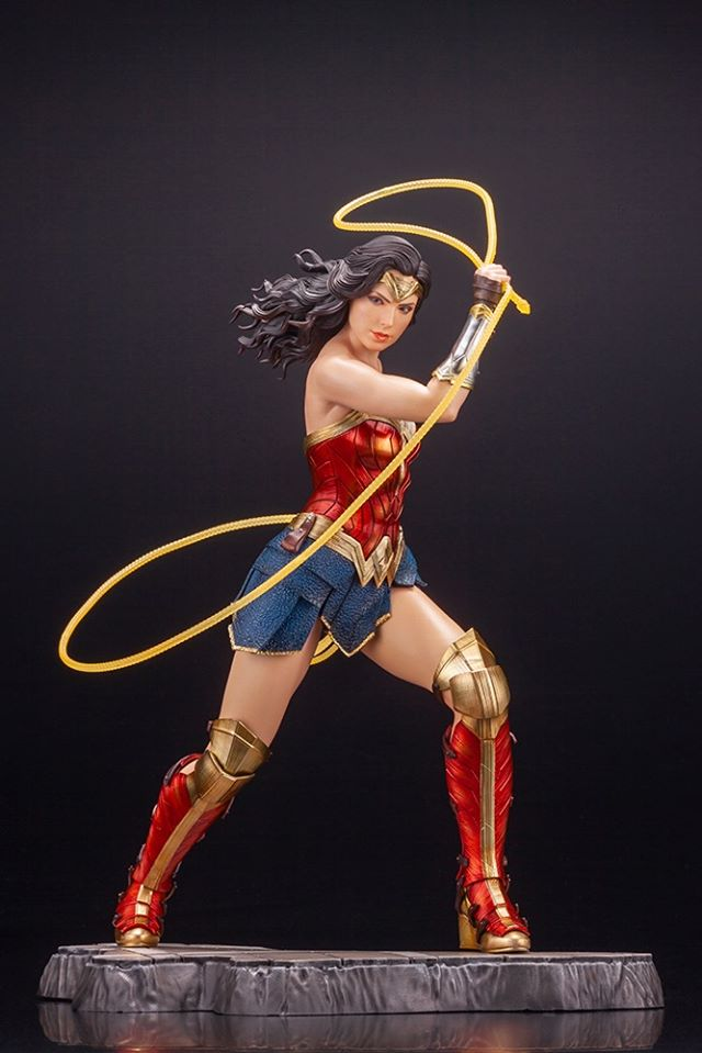 Wonder Woman 1984 - 1/6 scale ARTFX statue 10753610