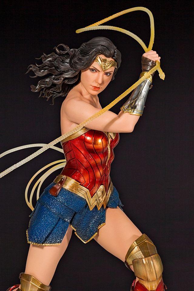 Wonder Woman 1984 - 1/6 scale ARTFX statue 10757010