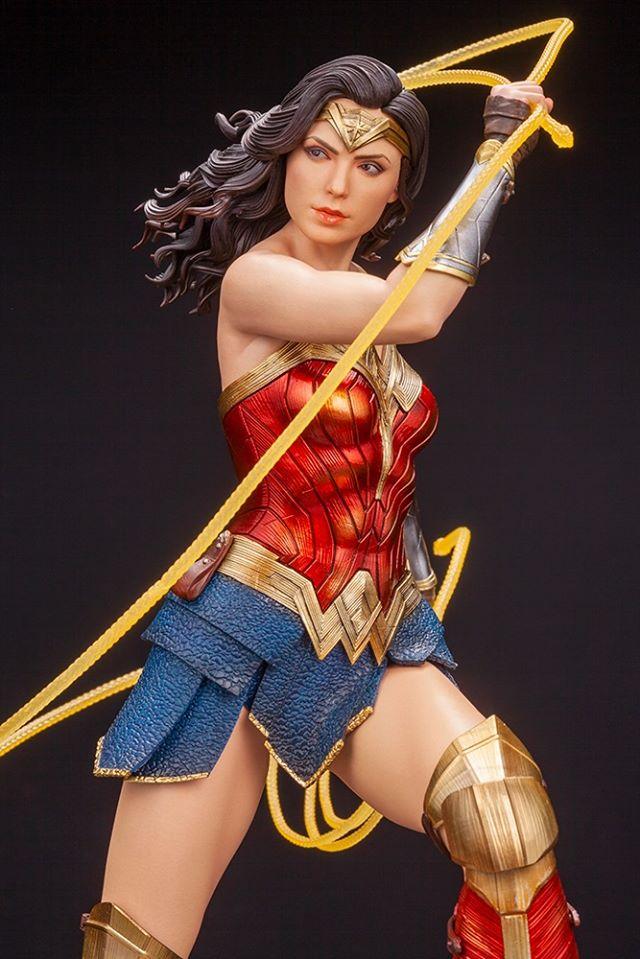 Wonder Woman 1984 - 1/6 scale ARTFX statue 10774510