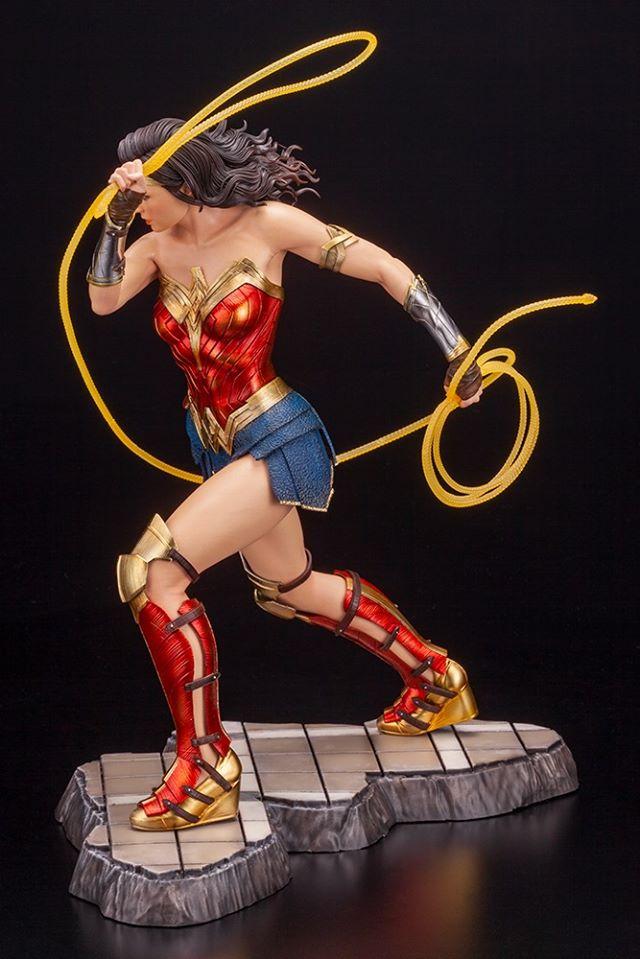 Wonder Woman 1984 - 1/6 scale ARTFX statue 10782110