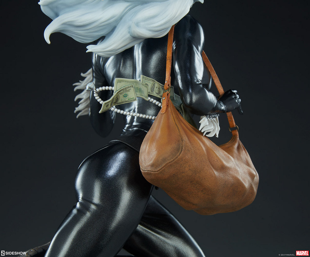 BLACK CAT - Mark Brooks Artist Series Statue 30070424