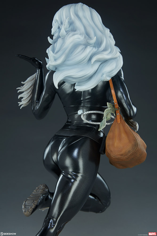 BLACK CAT - Mark Brooks Artist Series Statue 30070425