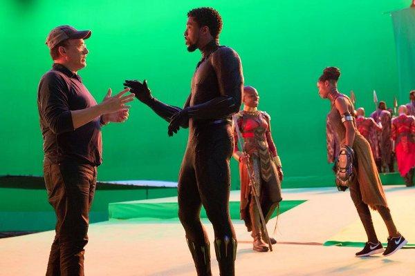 Dans les coulisses d'Avengers : Endgame Avenge36