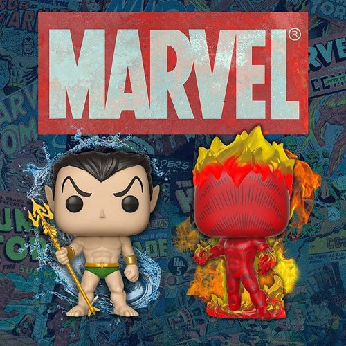 FUNKO POP : news  Bannie10