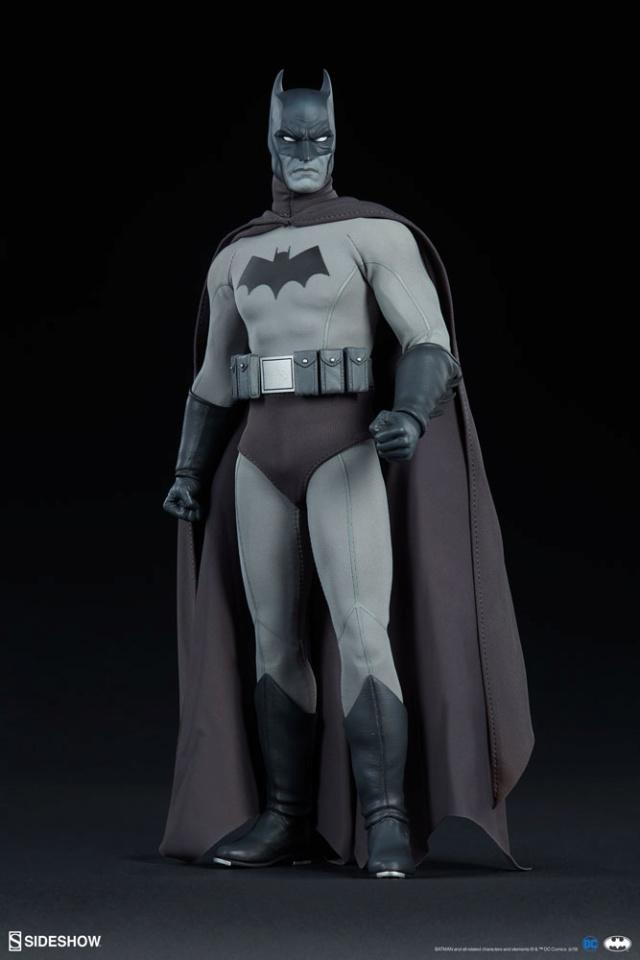 Batman (Noir Version) Sixth Scale Figure  Batma147