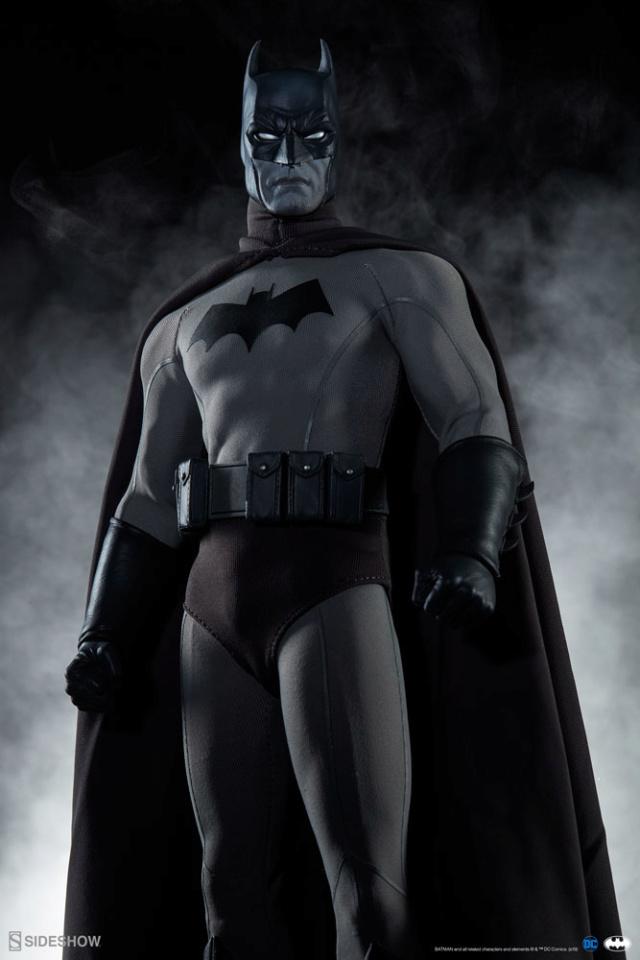 Batman (Noir Version) Sixth Scale Figure  Batma148