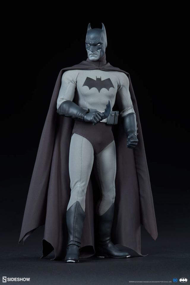 Batman (Noir Version) Sixth Scale Figure  Batma149