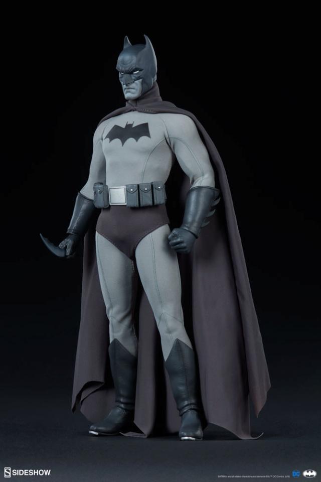 Batman (Noir Version) Sixth Scale Figure  Batma151