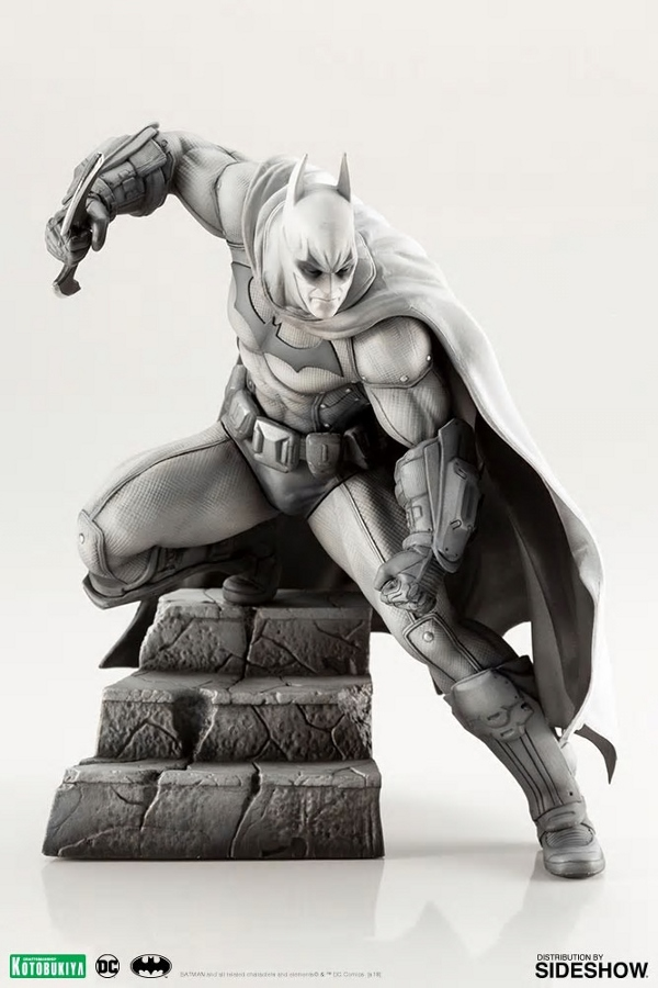 BATMAN ARTFX 1:10 - Arkham City 10th Anniversary  Batman15