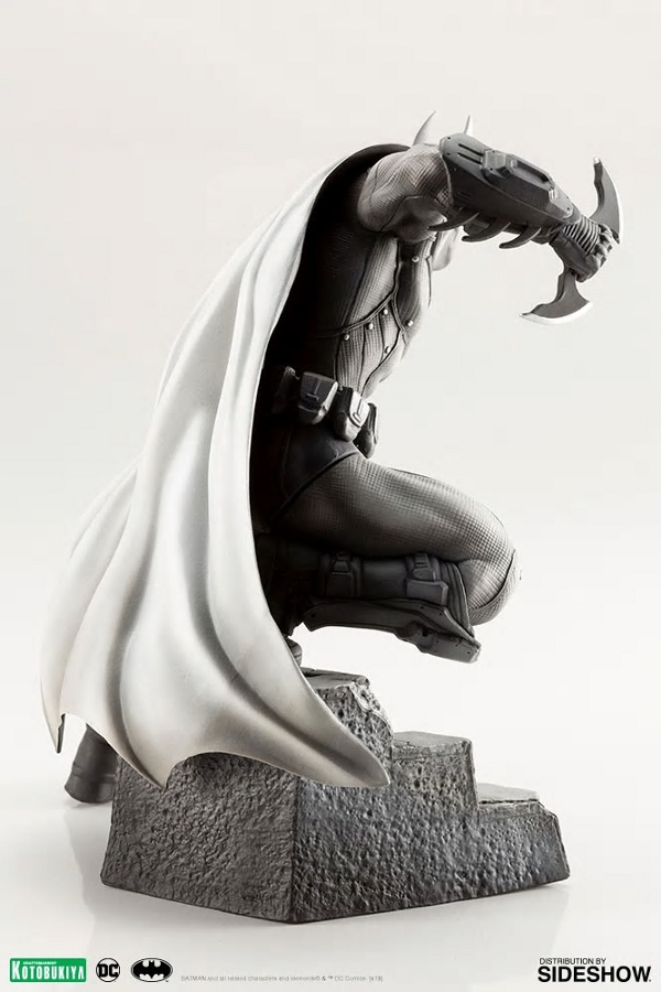 BATMAN ARTFX 1:10 - Arkham City 10th Anniversary  Batman18