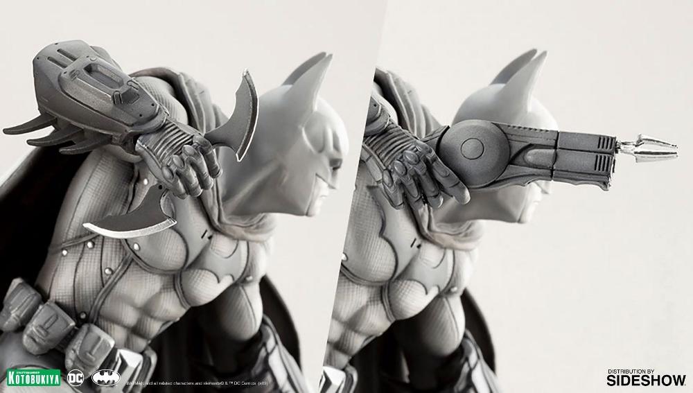 BATMAN ARTFX 1:10 - Arkham City 10th Anniversary  Batman20