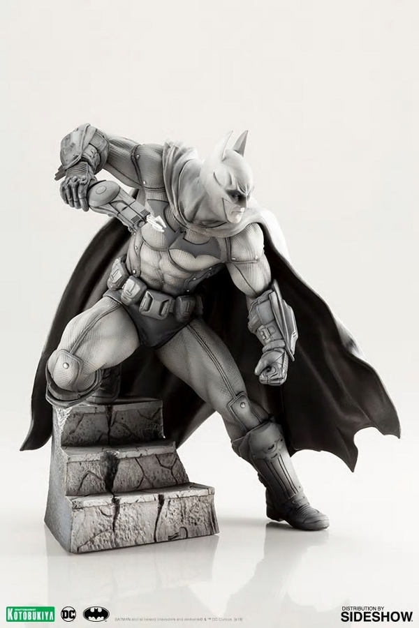 BATMAN ARTFX 1:10 - Arkham City 10th Anniversary  Batman22