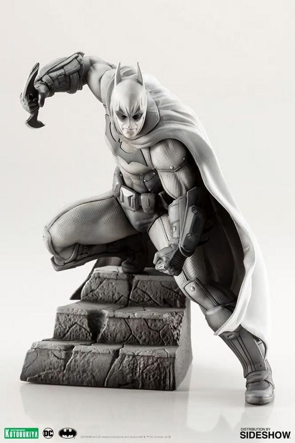 BATMAN ARTFX 1:10 - Arkham City 10th Anniversary  Batman23