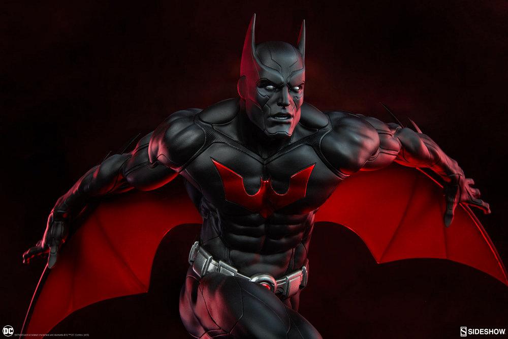 BATMAN BEYOND Premium Format Batman62