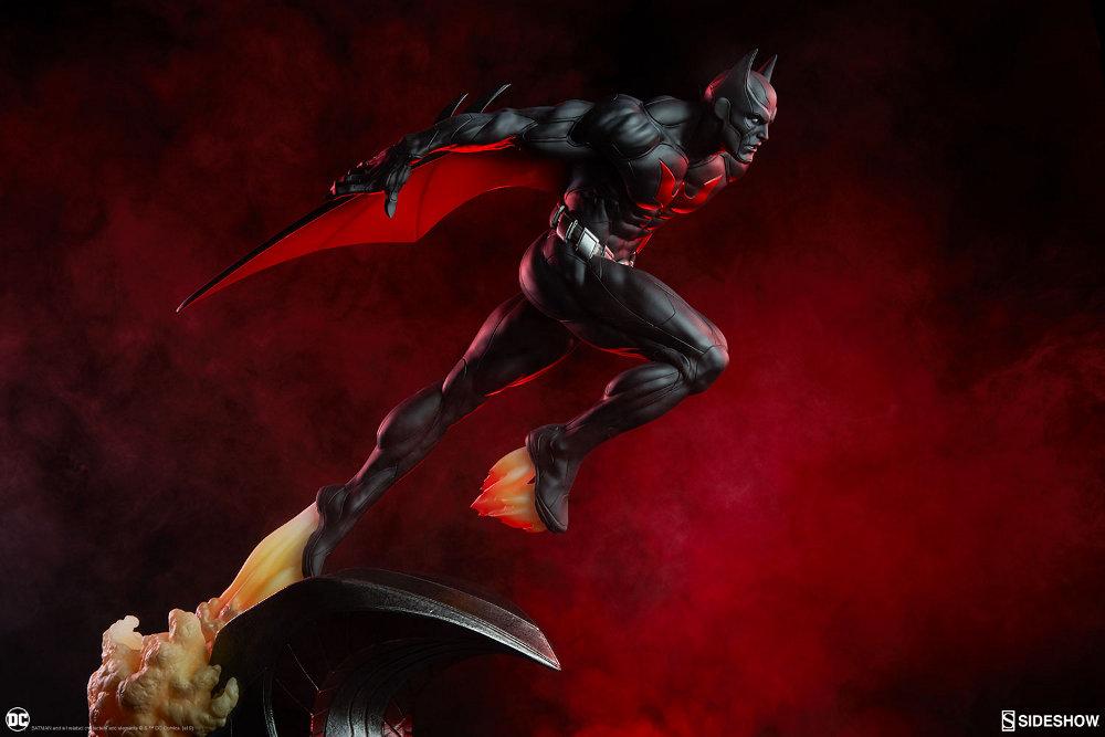 BATMAN BEYOND Premium Format Batman63