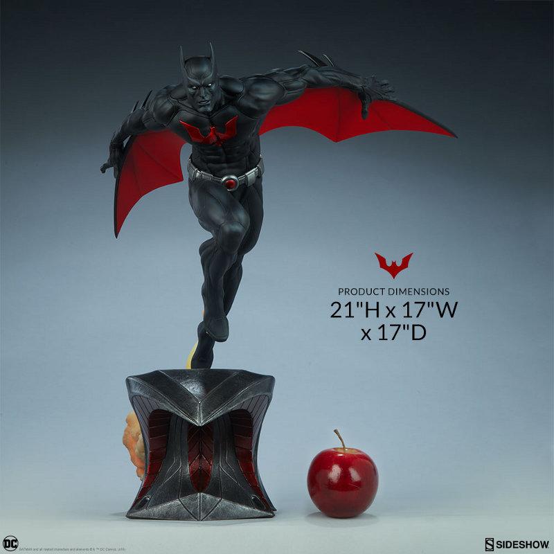 BATMAN BEYOND Premium Format Batman64