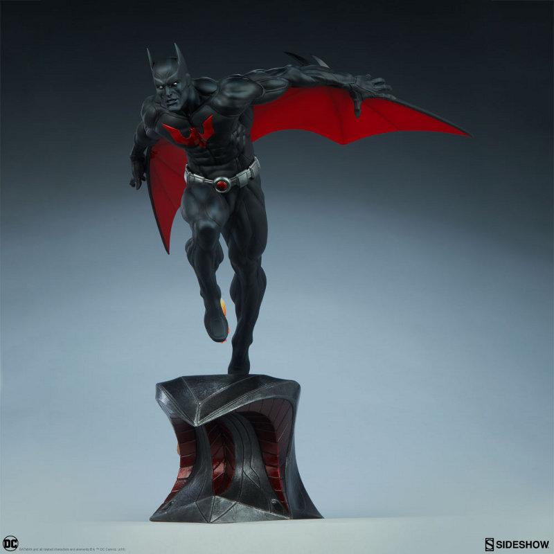 BATMAN BEYOND Premium Format Batman65
