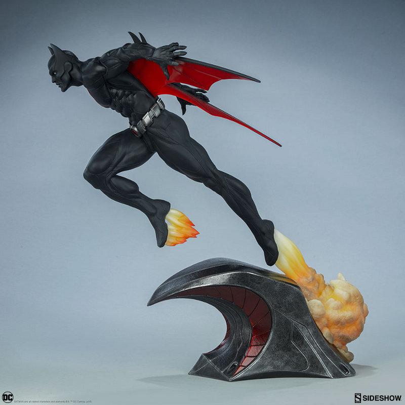 BATMAN BEYOND Premium Format Batman66