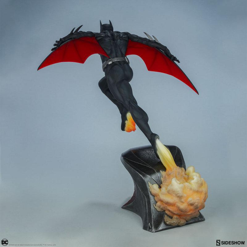 BATMAN BEYOND Premium Format Batman67