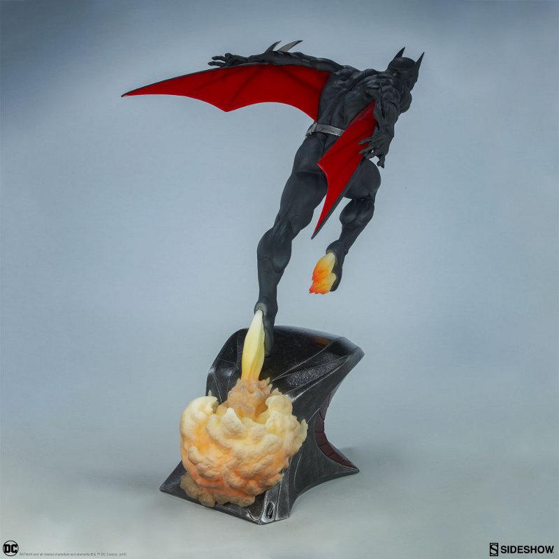 BATMAN BEYOND Premium Format Batman68