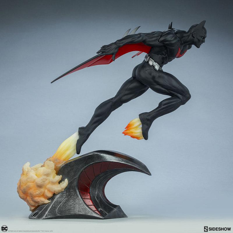 BATMAN BEYOND Premium Format Batman69