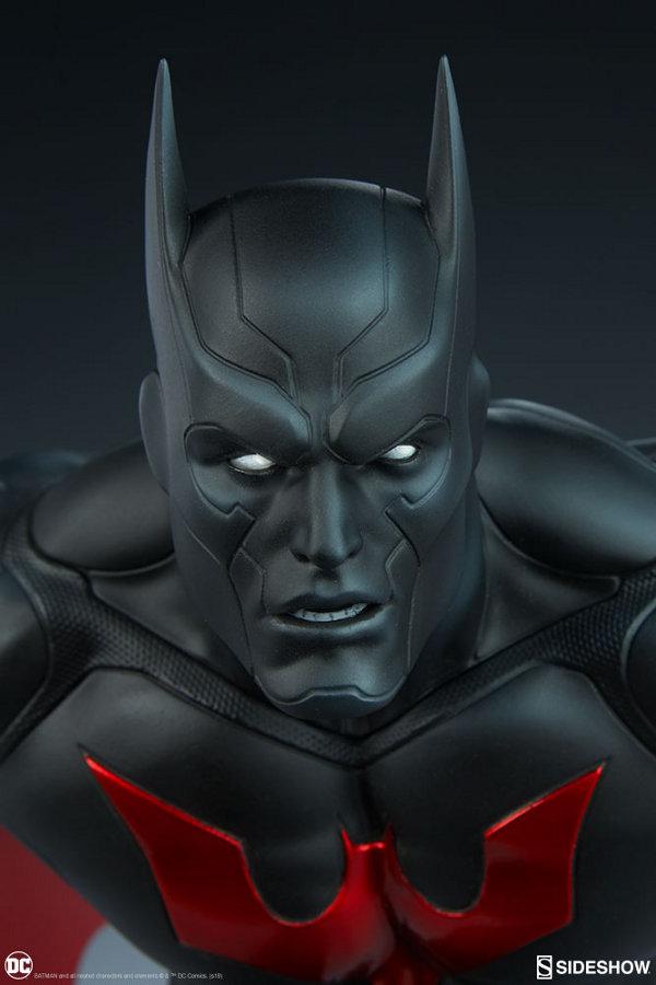 BATMAN BEYOND Premium Format Batman71