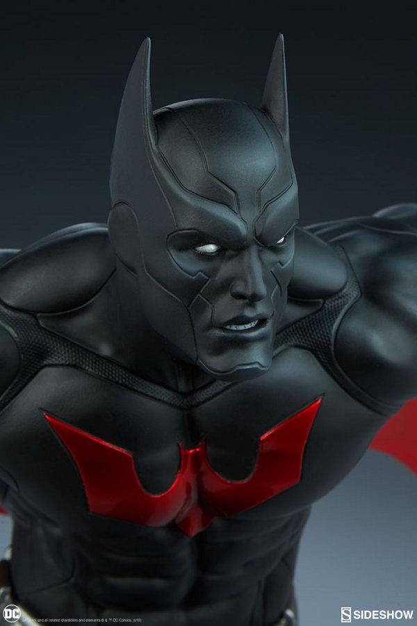 BATMAN BEYOND Premium Format Batman72