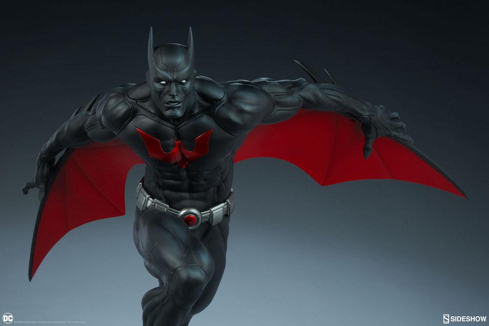 BATMAN BEYOND Premium Format Batman73