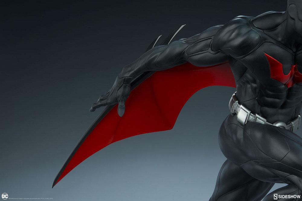 BATMAN BEYOND Premium Format Batman74