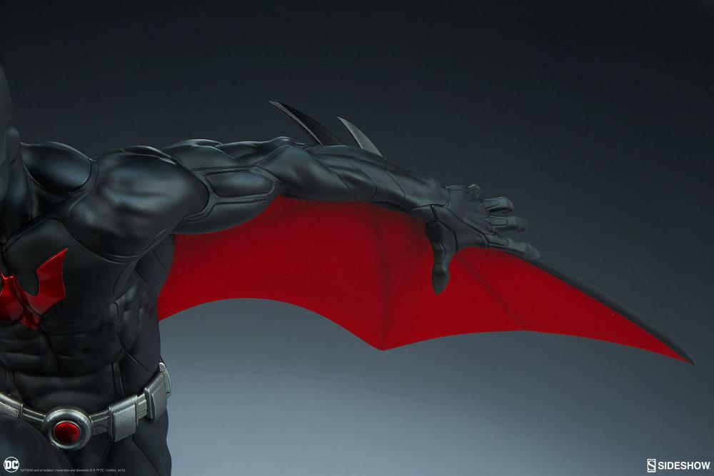 BATMAN BEYOND Premium Format Batman75