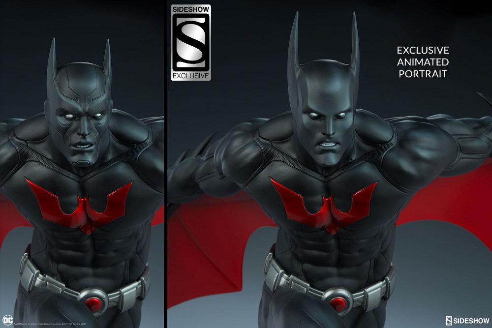 BATMAN BEYOND Premium Format Batman78